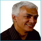 Dr Nick Mohindra